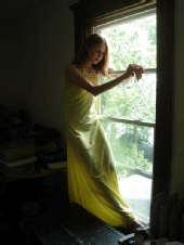 Stephanie Lauren - In The Window