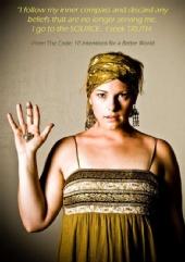 Ashley Celeste - Ten Intentions for a Better World
