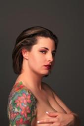 Renee Taylor - Photo by Randy Frank, Studio 102