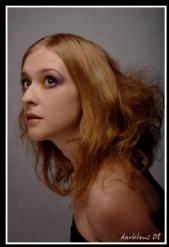 Vicki Powell - Broken Butterfly Salon