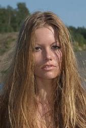 Anja - Portrait