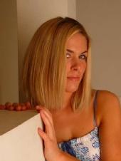 Rachel - Photo shoot with Jerry Johnson May 2008