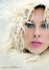 Crystal Gregg - Ice Princess