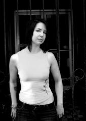 Angelina Maria - I'll Meet You at Granville and Destiny