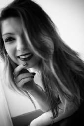 Abbie Montrose - headshot