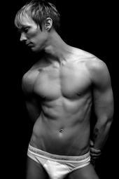 justin rinehart - underwear