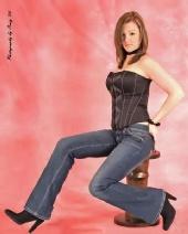 Whitney Butlin