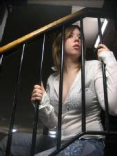 Isabelle Frederique - Behind Bars