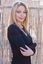 Anna Apunova