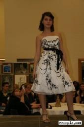 Chelsea - Grad dress