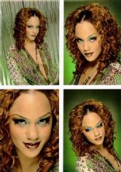 Kamar Moore - Hair Show