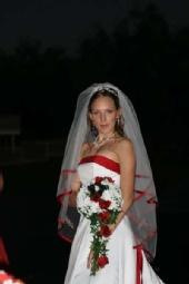 Jackie - On my wedding night