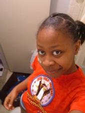 LaShawndra Johnson