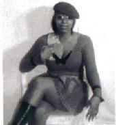 lesha guest - Take a Seat