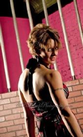 Lindsey Herber - over the shoulder stair