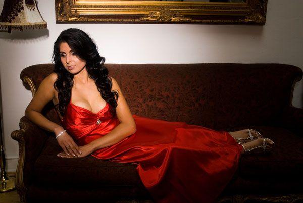 Jasmine Mendez - Salem portraits