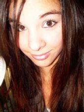 Alyssa Zak - Really Long Hair