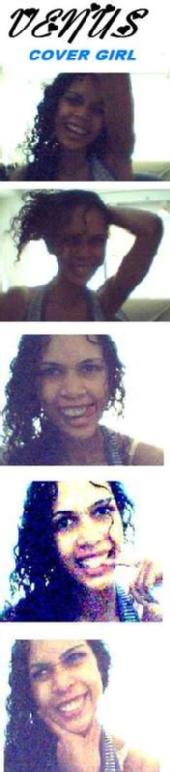 Venus - my face pix