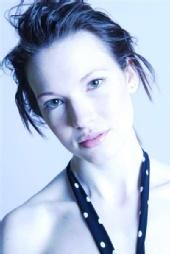 Katrina Parker