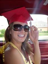 Mercedes - Graduation