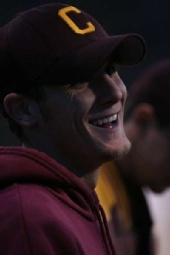 Schlaufpappy - Just having fun in the dugout