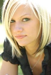 Grace Kaiser - basic headshot