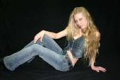 Solara Fleur - Blue Jean Queen