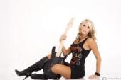 Amber Eudy - Rock Star