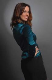 Irie Model - Valerie Parker