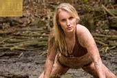 Joshlyn - In the mud