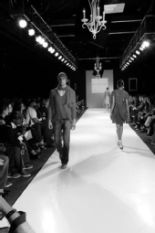 Gregory Elmore - St.Louis Fashion Week - Spring 2008 - Skif International