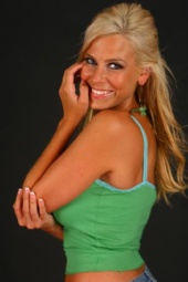 Erica Jaye