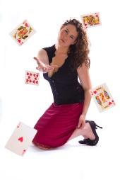 Kaitlan Hannan - Playing Cards