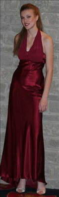 Erica - Evening Gown