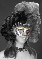Cair Paravel - Masquerade