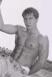 Justin Harden