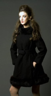 Jessica Rose - High Fashion
