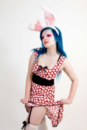 Sparkle Pixie - Miss Bunny