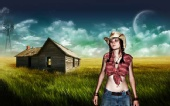 Shannon - Old Farm