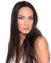 Rebekah Rose Lehrfeld - Headshot