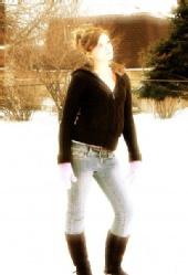 Kassie - winter