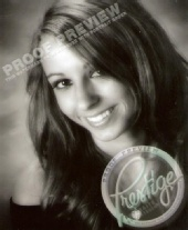 Autumn - Senior Picture