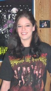 Sarah Marks