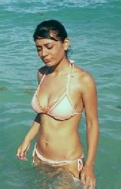 Morticia Michelle - Miami Beach Project