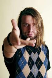 Cornelius - am i similar to Kurt Cobain?