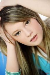 Leanne Martin - Headshot