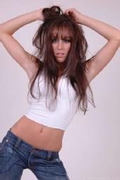 Miss Lauren Frances - DENIM