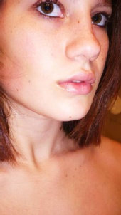 Samantha - Just a Headshot