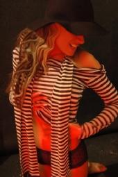 Nicolette Monroe