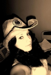Kate1304 - cowgirl